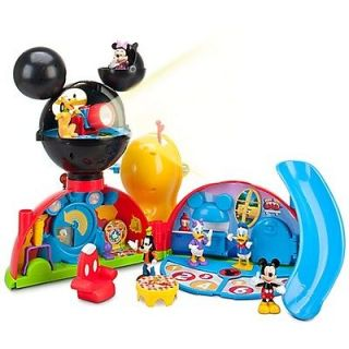 mickey mouse clubhouse in TV, Movie & Character Toys