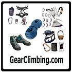 Gear Climbing ONLINE WEB DOMAIN FOR SALE/ROCK/MOUNT