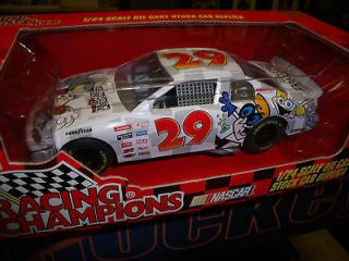 Nascar Die Cast Car Racing Champion TOM AND JERRY CHRISTMAS TOY