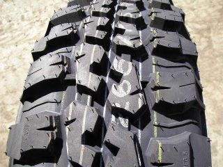 Federal 31x10.50r15 Mud Terrain truck tires 31105015, 3110515 off road