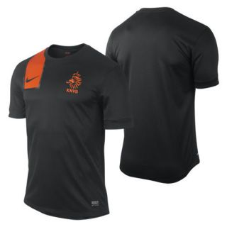 Nike Holland   Netherlands Official EURO 2012 Away Soccer Jersey Brand