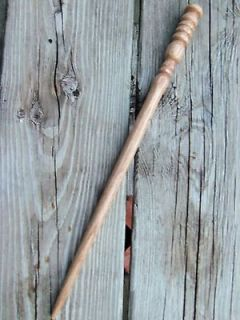 Oak Wand Natures choice Organic wood Wizards of Waverly Place Harry