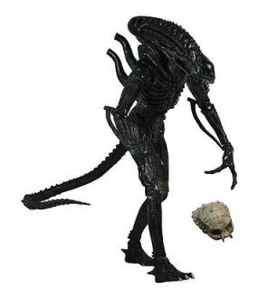 Neca Classic ALIEN 23cm Action Figure Xmas Child Boy Toy