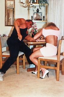 VV39   Best of Apartment House Arm Wrestling