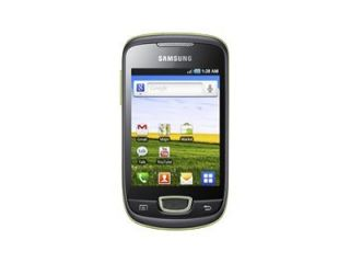 Samsung Galaxy Mini GT S5570