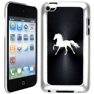 ipod touch horse case in Cell Phones & Accessories