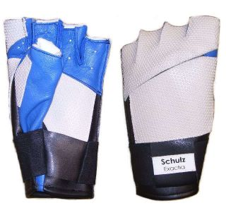 Schulz Target Shooting Glove for Anschutz Rifle (LEHF)