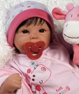 lifelike baby dolls in Dolls & Bears