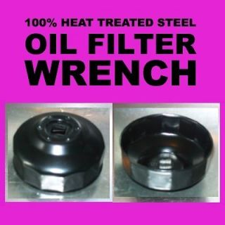 Toyota Oil Filter Wrench 64mm/14 flute (09228 06501)