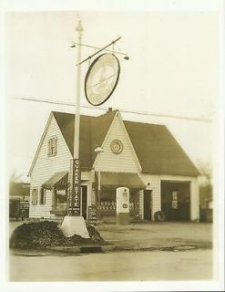 old gas station oil pumps