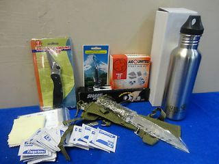 first aid kit in Survival & Emergency Gear