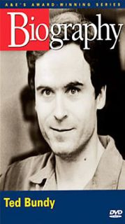 Biography   Ted Bundy (DVD, 2007)