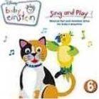 THE BABY EINSTEIN MUSIC BOX ORCHESTRA   BABY EINSTEIN SING AND PLAY