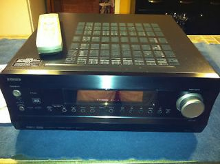 Onkyo Integra receiver 8.2 in excellent condition. THX certified.