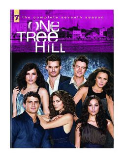 one tree hill season 7 in DVDs & Blu ray Discs