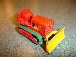matchbox case vintage in Cars, Trucks & Vans