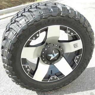 rockstar rims in Wheel + Tire Packages