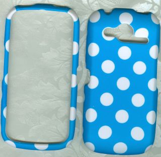 polka dot case pantech burst in Cell Phone Accessories
