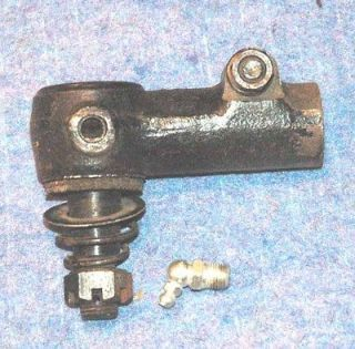 Willys Jeep GPW Tie Rod Ends 41 42 43 44 45 46 47 48 49 50 51 52 53 54