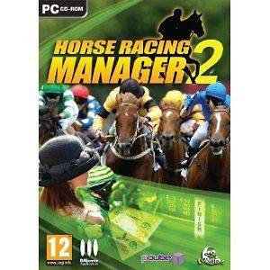 horse racing pc games