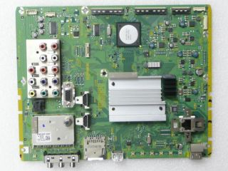 panasonic main board in TV Boards, Parts & Components