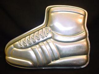 High Heel Shoe Cake Pan