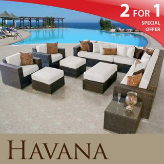 outdoor sectional in Patio & Garden Furniture Sets