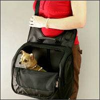 Snoozer Messenger Tote Pet Bag Purse Style Carrier for Dog Cat NEW