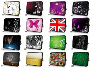 13.3 Laptop Notebook Sleeve Bag Case For Dell Studio XPS 13 / XPS