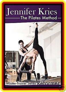 Pilates Reformer in Yoga & Pilates