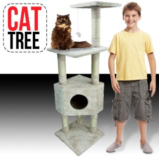 cat tower in Cat Supplies