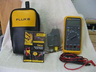 Fluke 87 III True RMS Digital Multimeter