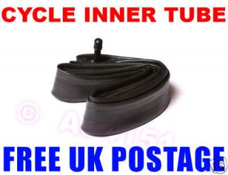 Kids Childs bike / BMX 18 Inch Inner Tube FREEPOST