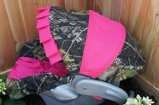 camo infant car seat cover in Car Seat Accessories