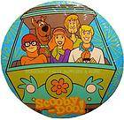 Scooby Doo Mystery Machine Van Magic Wash Cloth Towel