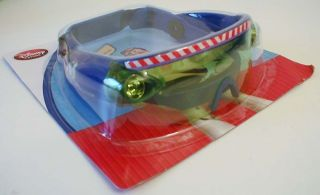 Store Buzz Lightyear Cosmic Light Up Goggles Glasses Helmet Costume