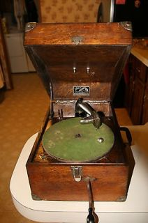portable record player in Collectibles
