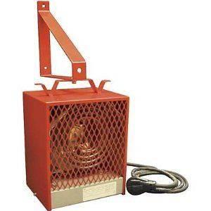 Ouellet Heavy Duty Portable Garage Workshop Heater 4000 Watt