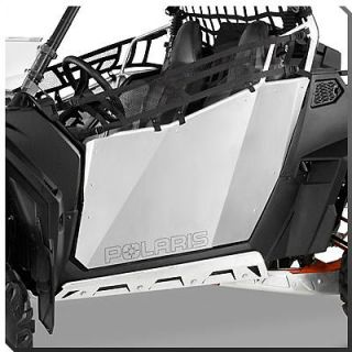 OEM 2011 2012 2013 Polaris RZR 570 800 900 S XP Aluminum Doors Kit
