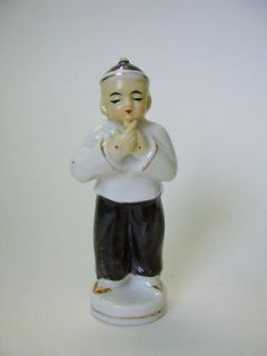 japanese porcelain figurine