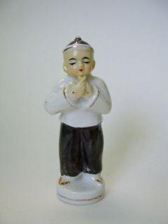 japanese porcelain figurine