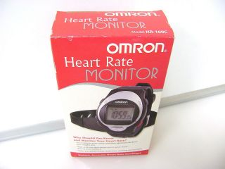 heart rate monitor in Exercise & Fitness