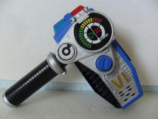 power rangers spd morpher in Toys & Hobbies
