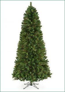 Tree Classics Premium Artificial Christmas Tree 7.5 Ashland Pine 7 1