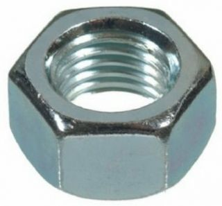 13 Left Hand LH Hex Nut for wind generator motor