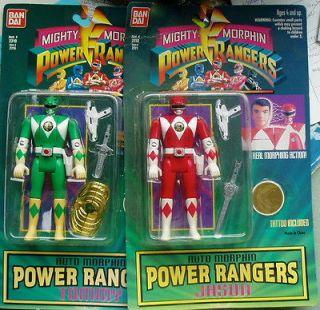 power rangers jason in TV, Movie & Video Games