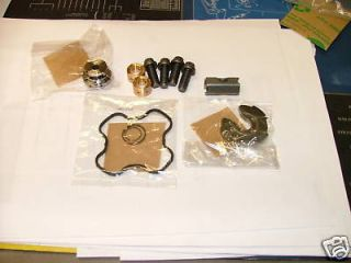 garrett turbo rebuild kit in Turbo Chargers & Parts