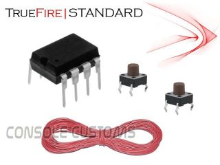 Standard Rapid Fire Mod Kit Dual Akimbo/Burst Fire/Programmable MW3