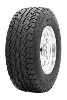 Falken WildPeak A/T Tires 33x12.50R17 33/12.50 17 12.50R R17