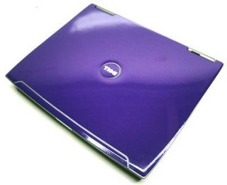 purple dell laptop in PC Laptops & Netbooks